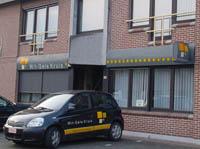 Award Voor Wagenpark Wit Gele Kruis Oost Vlaanderen Waaskrant